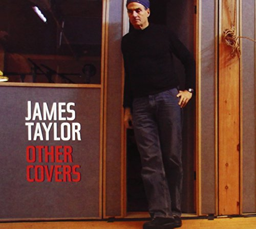 CD : James Taylor - Other Covers (Extended Play, Digipack Packaging)