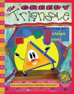 The Greedy Triangle[GREEDY TRIANGLE][Paperback]