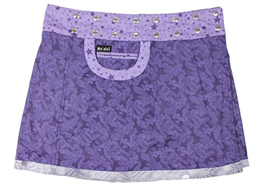 Femme Portefeuille Moshiki Multicolore Unique Taille M210 Mehrfarbig Jupe x5gxwE