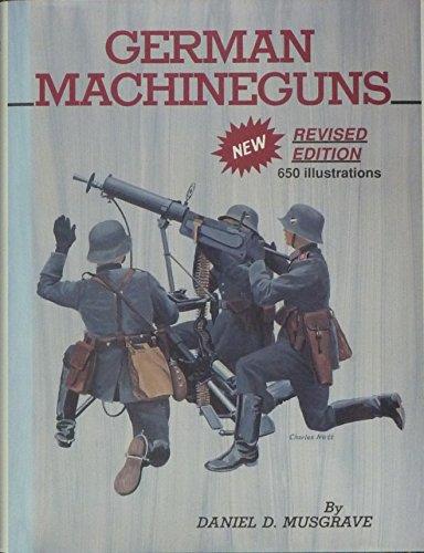 German Machine Guns
