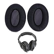 UEB Replacement Ear Pads Cushion for Sennheiser HD280 HD 280 Pro Headphones
