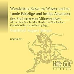 Münchhausens Abenteuer