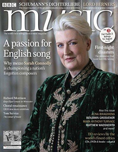 Large Product Image of BBC Music Magazine