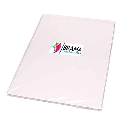 Papel sublimación Premium de 100gr, 100 hojas, de alta calidad ...