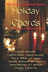 Holiday Chords: A Contemporary Romance Anthology Paperback