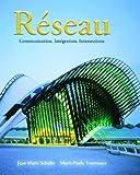 Réseau: Communication, Intégration, Intersections