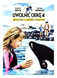 Free Willy: Escape from Pirate's Cove (2010) [DVD] (English audio. English subtitles)