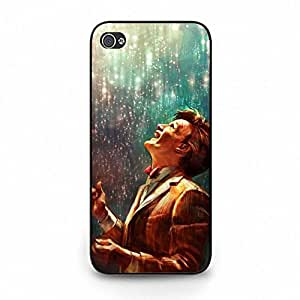 Doctor Who Iphone 5C Phone Case 001 Doctor Who 10th Doctor Phone Case Personalized Iphone 5C Case Cover