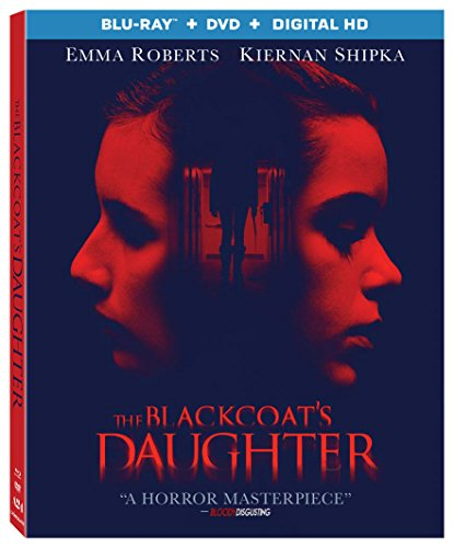 The Blackcoat's Daughter [Blu-ray]