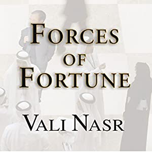 Forces of Fortune Audiobook