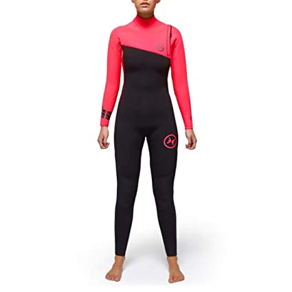 DEEPLY Traje DE Surf Mujer Competition 4/3 ZIPPERLESS Talla XS