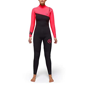 DEEPLY Traje DE Surf Mujer Competition 4/3 ZIPPERLESS ...