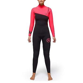 DEEPLY Traje DE Surf Mujer Competition 4/3 ZIPPERLESS Talla ...