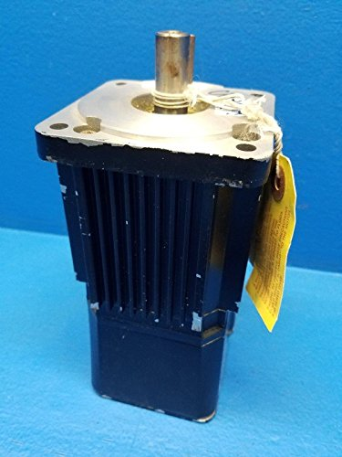 Reliance Electric H-3007-N-H00AA Brushless Servo Motor 5000 Rpm 240 Volt