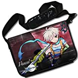 MovieWallscrolls Tales of Graces Video Game Stylish Laptop Messenger Bag (15 x 11) Inches [MB] Tales of Graces- 19