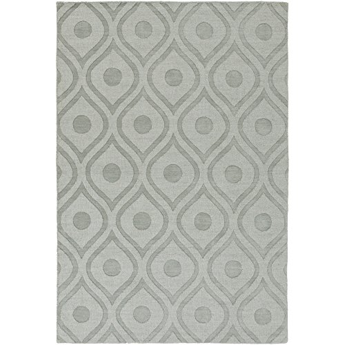 Artistic Weavers AWHP4000-46 Central Park Zara Rug, 4' x 6' from Artistic Weavers