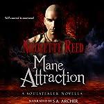 Mane Attraction: A Soulstealer Novella, Book 1.5 | Nicolette Reed