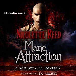 Mane Attraction Audiobook