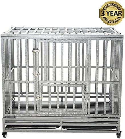 LUCKUP Strong Kennel Playpen Install product image