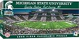 MasterPieces Collegiate Michigan State Spartans 1000 Piece Stadium Panoramic Jigsaw Puzzle