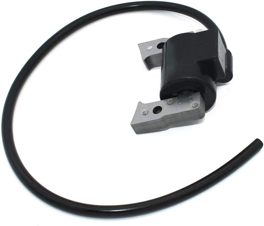 Ignition Coil for Kawasaki FC401V FC420V FB460V Toro 30165 John Deere GT242 LX172 LX176 21121-2086 AM121820 KM-21121-2086