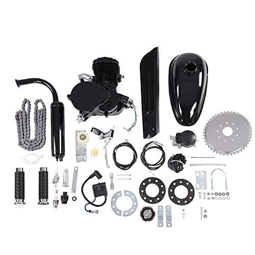 gas bike engine kit - 7
