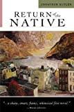 Return of the Native, Jonathan Butler, 1550812300
