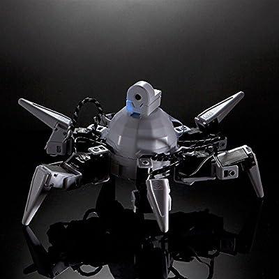 EZ-Robot Six Hexapod Revolution Robot Kit