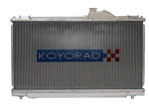 koyo aluminum radiator - 9