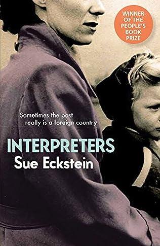 book cover of Interpreters