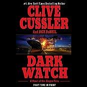 Dark Watch | Clive Cussler