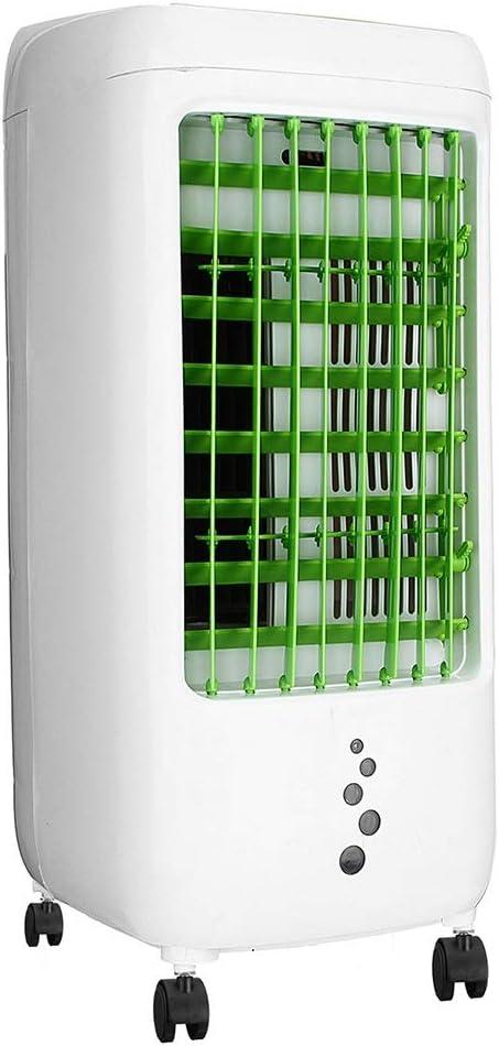 QINYONGFENG AC 220V Acondicionador de Aire portátil Acondicionador ...