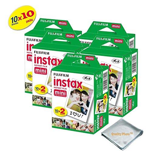 Fujifilm INSTAX Instant SHEETS Cameras