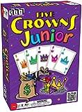 Five Crowns Junior: Kids style rummy