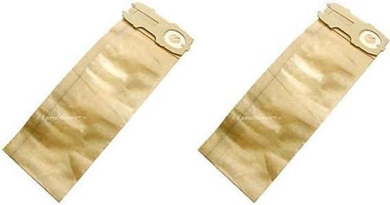 16 bolsas para aspiradora Vorwerk VK 120, 121 y 122 de papel ...