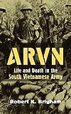 Arvn, Robert K. Brigham, 0700614338