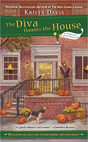 If You Like Domestic Diva Mysteries Books, You'll Love…