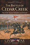 The Battle of Cedar Creek:: Victory from the Jaws of Defeat (Civil War Series)