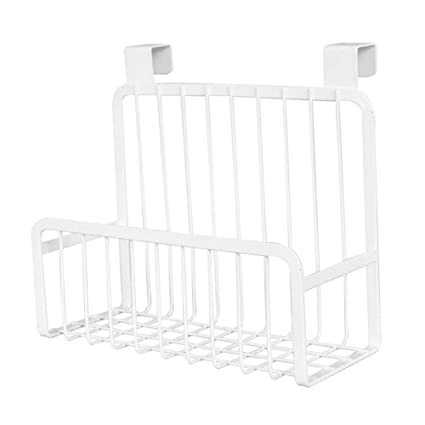 Astonishing Amazon Com Hossen Nail Free Hanger Under Shelf Cabinet Gmtry Best Dining Table And Chair Ideas Images Gmtryco