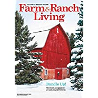magazine:Farm & Ranch Living