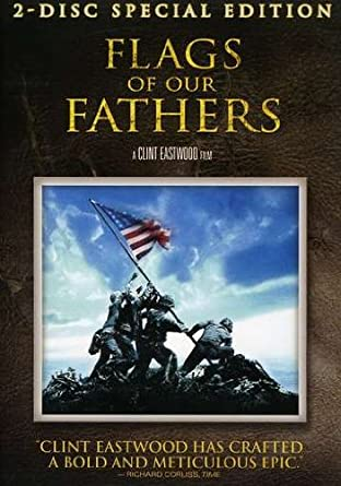 Flags of Our Fathers [USA] [DVD]: Amazon.es: Beach/Bradford ...