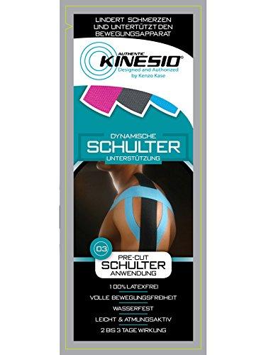 Kinesio® Tape Pre-Cut (Schulter)
