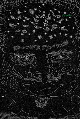 William Shakespeare × Chris Ofili: Othello (Seeing Shakespeare)