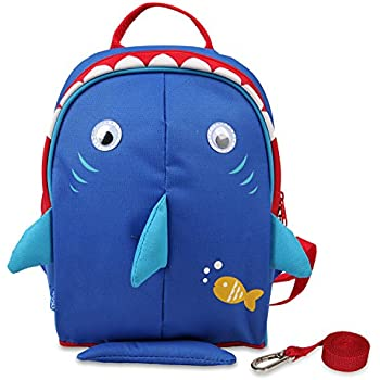 Amazon.com : Skip Hop Zoo Kids Insulated Lunch Box, Otis Owl ...