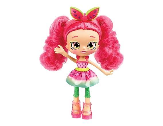 Amazon.com: Shopkins HPP45000 juguetes, nailon/A: Toys & Games
