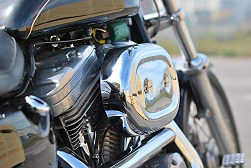 Shine Doctor Motorcycle Cleaning Kit Cleans Chrome, Wheels and Glass and Removes Grime, Bugs and Grease. by Shine Doctor (Image #5)