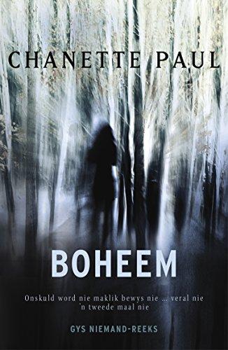 Boheem (Afrikaans Edition) (Gys-reeks)