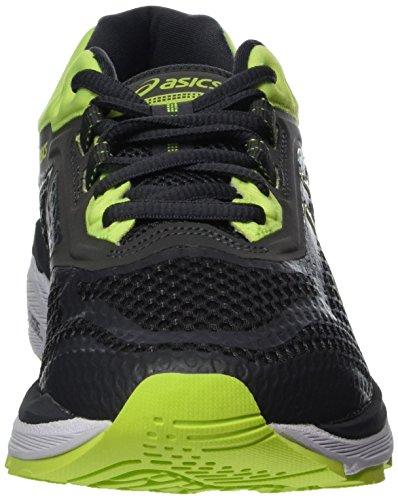 6 Chaussures De 2000 Gt Running show 9595 Yellow Greydark Asics Lite Gris Greysafety Homme dark WqaExXn