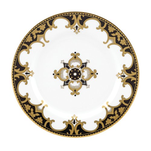 Lenox Marchesa Couture Night Butter Plate, Baroque