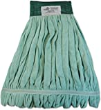 BWKMWTLGCT - Boardwalk Microfiber Looped-End Wet Mop Head